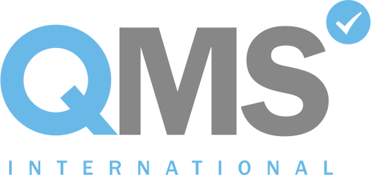 QMS International logo