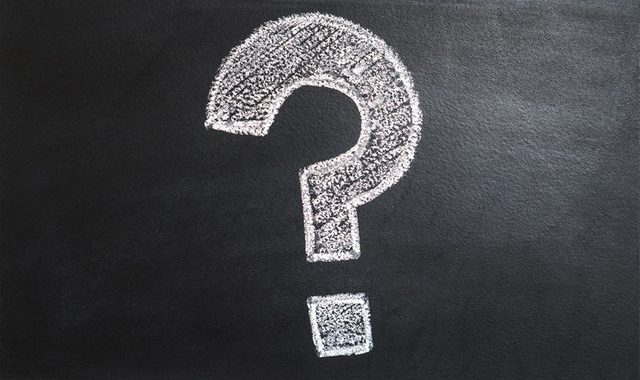 tender questions