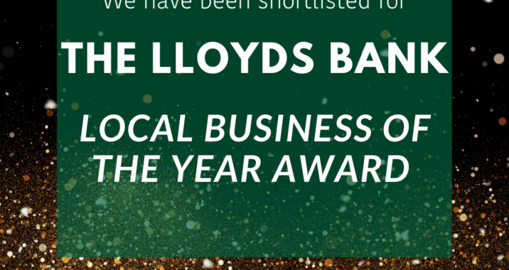 Lloyds Bank Business Excellence Awards